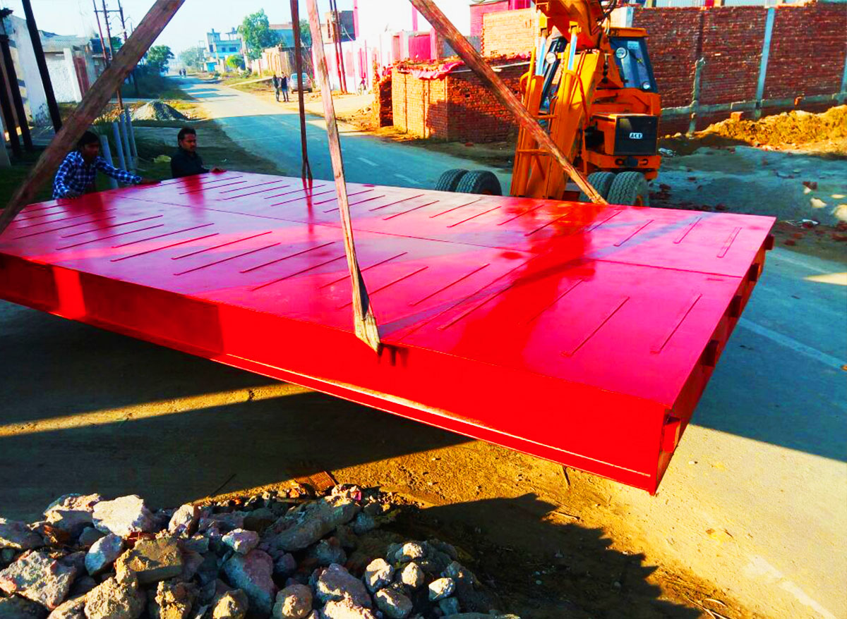 weighbridge manufacturer | weighbridge manufacturer in India| weighbridge exporters | weighbridge exporters in India
