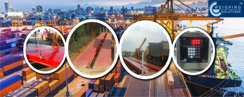 Digital Weighbridge Manufacturers
